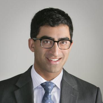 Dr. Madhan Iyengar MD