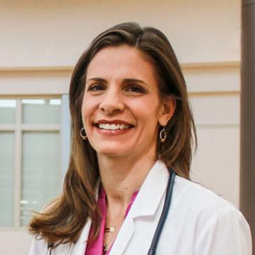 Sarah Goodpastor, MD
