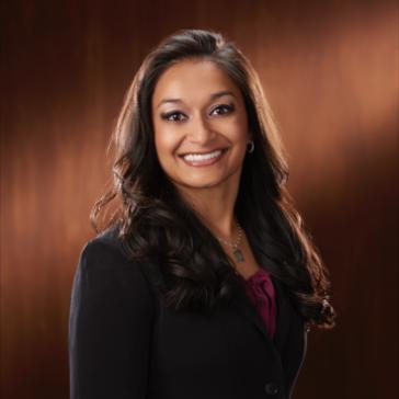 Reena S Patel