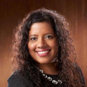 Dr. Poorna Ramachandran DO