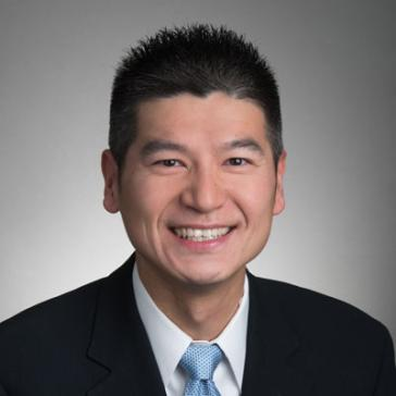 Charlie Yang, MD Orthopedic Surgery