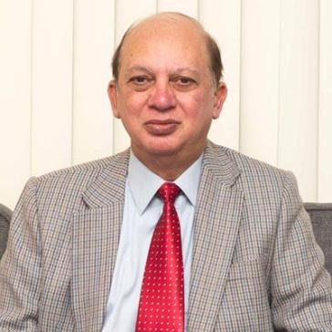 Dr. Mahmud U Majeed MD